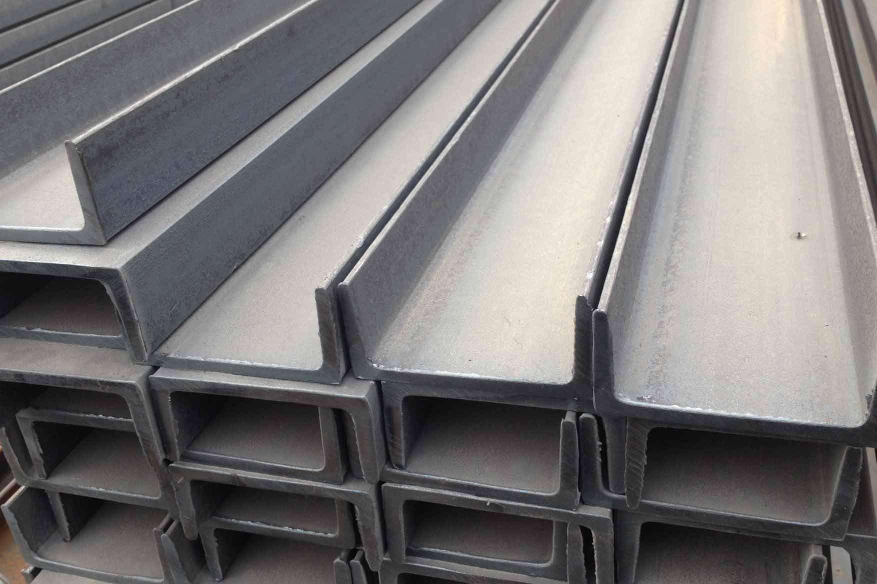 哈尔滨H型钢厂家 黑龙江质量好的哈尔滨槽钢