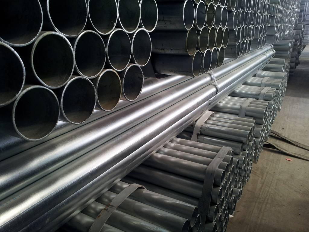 大庆镀锌管厂家|有品质的哈尔滨焊管推荐