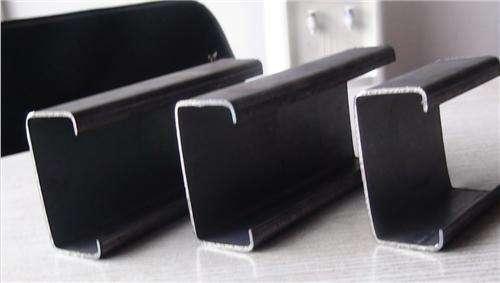 佳木斯焊管廠家-哈爾濱提供價位合理的哈爾濱C型鋼