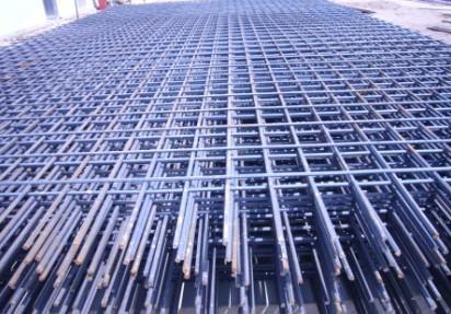 河南建筑钢筋网片