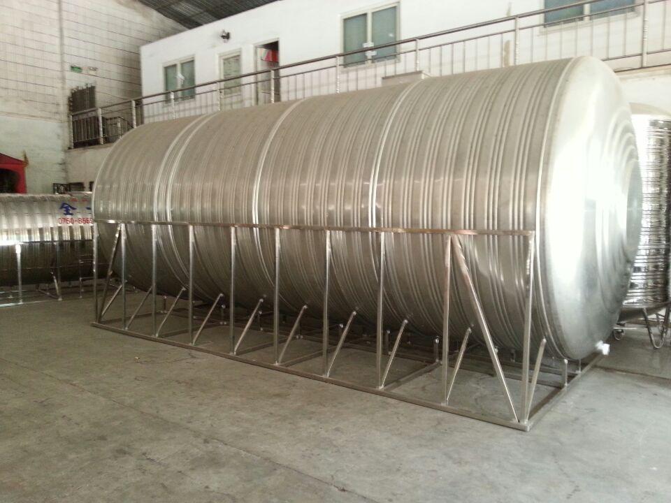 不锈钢组合水箱价格_哪里有不锈钢方形水箱