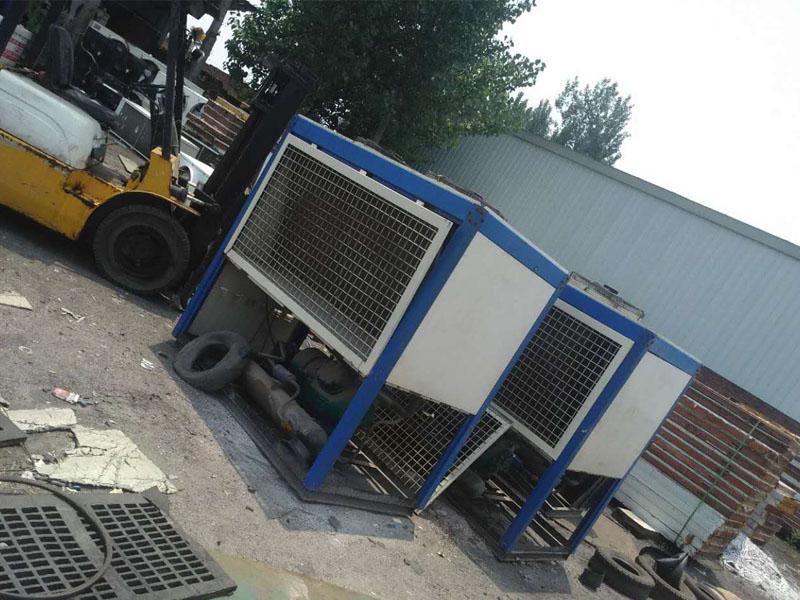吉林二手制冷設備-同興二手制冷設備供應的二手制冷設備價錢怎么樣