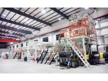 广西热收缩膜机_规模大的热收缩膜机生产厂家