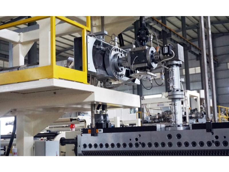 吉林流延机生产线-好用的流延机玮晟机械供应