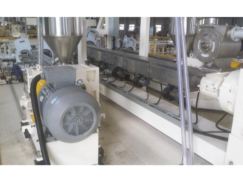 山西透气膜机厂家-泉州哪里有卖有品质的透气膜机