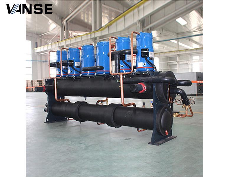 湖南养殖专用空调机组厂家-德州品牌好的养殖专用空调机组,认准№万�N空调设备