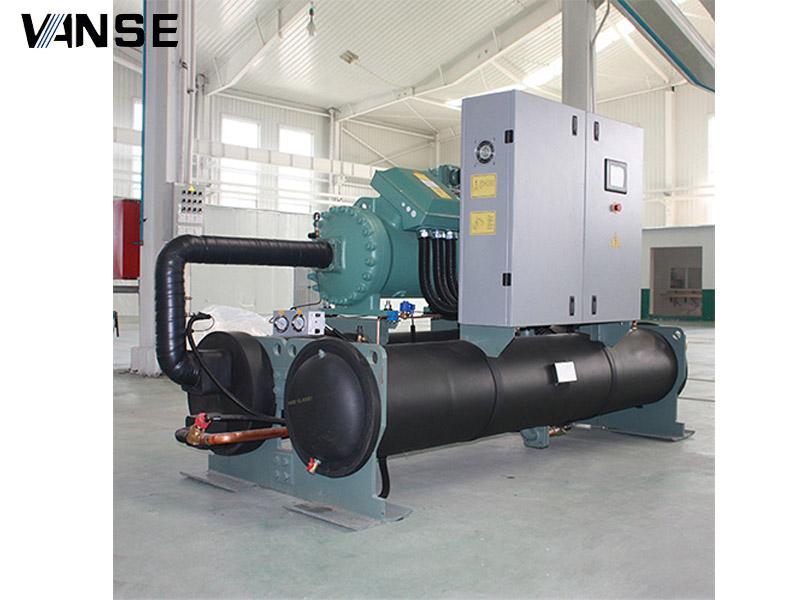水源热泵机组专业供应商-吉林水源热泵机组价格