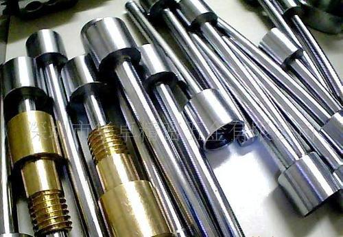 宁波非标零件加工-精密零件加工-艺安华业