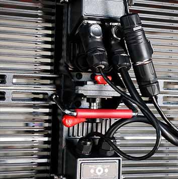 特色户外LED透明屏-深圳区域具有口碑的户外LED透明屏厂家