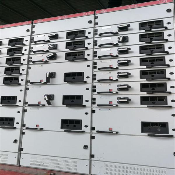 MNS型开关柜,MNS抽屉柜,MNS成套设备