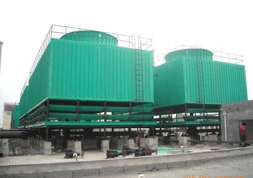 新型节能冷却塔_机械通风冷却塔_凉水塔生产厂家-冷却塔生产基