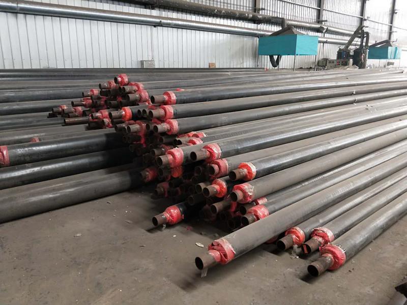 地埋保溫鋼管直銷-新盛保溫