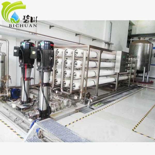 江苏纯水设备供货厂家加工纯水设备加工