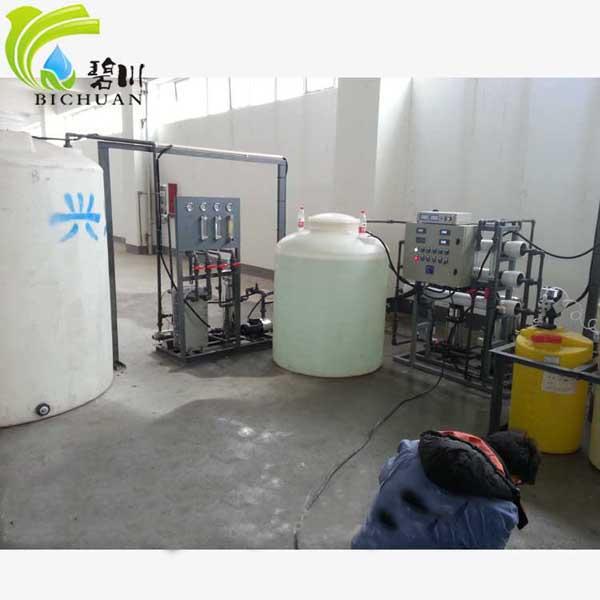 定制纯水成套设备徐州纯水设备加工制造