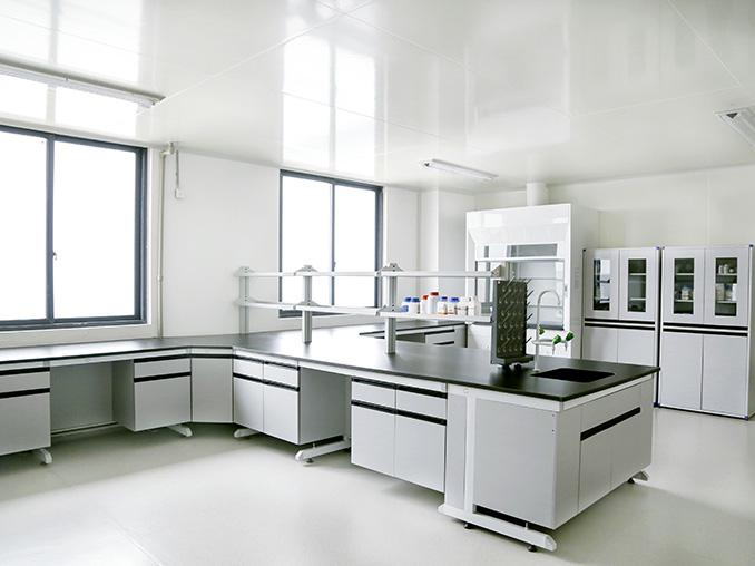 实验室系统工程