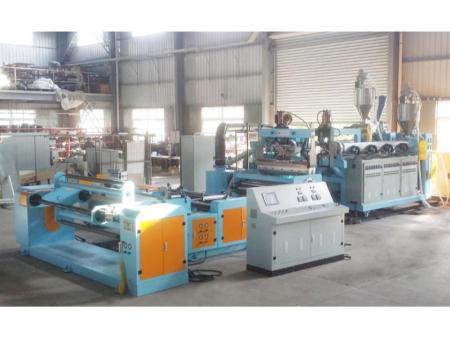 新疆透气膜机生产线-玮晟机械透气膜机要怎么买