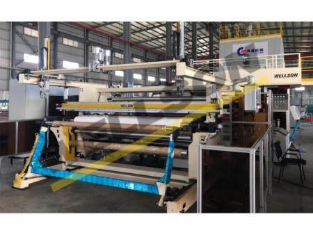 透气膜机生产线-性价比高的透气膜机推荐