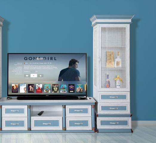 全铝电视柜|郑州优良,认准美尚家居,全铝电视柜