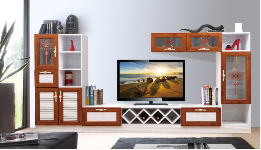 信阳全铝电视柜批发_郑州具有口碑的全铝电视柜,认准美尚家居