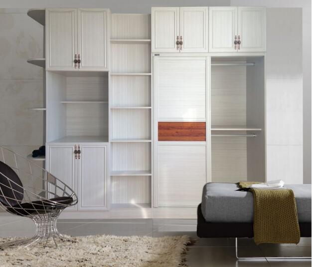 铝制家具定制-哪里有实惠的全屋家具定制