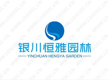 宁夏恒雅园林景观工程彩立方平台