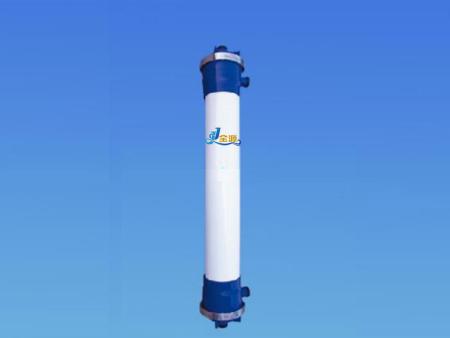 聚偏氟乙烯(PVDF)中空纖維壓力式超濾膜組件