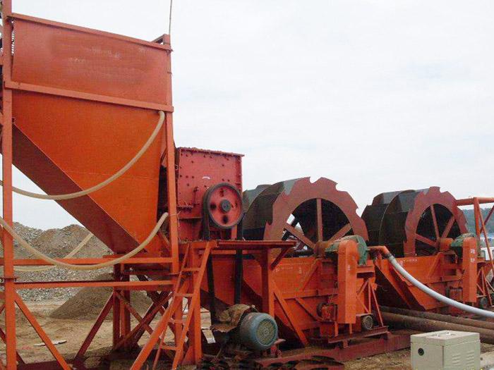山东风化砂制沙设备订制-潍坊哪里有供应专业的风化砂制沙设备