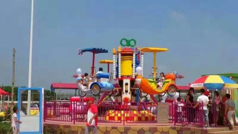 快乐飞船游乐设备厂家-河南快乐飞船游乐设备价格