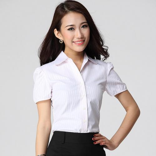 阿勒泰襯衣訂制|天山服裝廠提供實惠的新疆襯衫定制服務