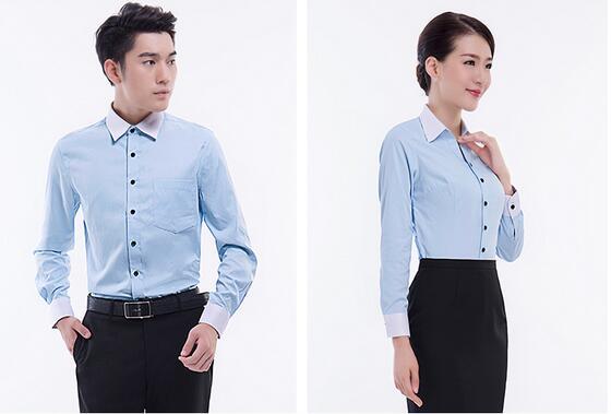 阿克苏衬衫定制-乌鲁木齐可信赖的新疆衬衫定制