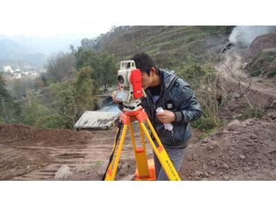 青海环境工程-西宁工程测量-水利工程勘测设计