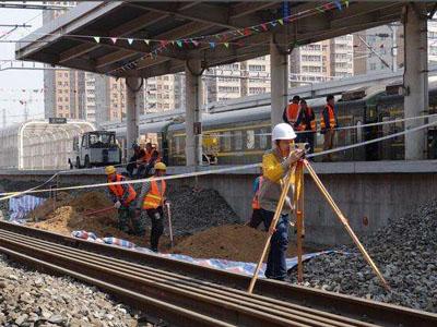 西宁青海工程测量费用 工程地质勘测报价
