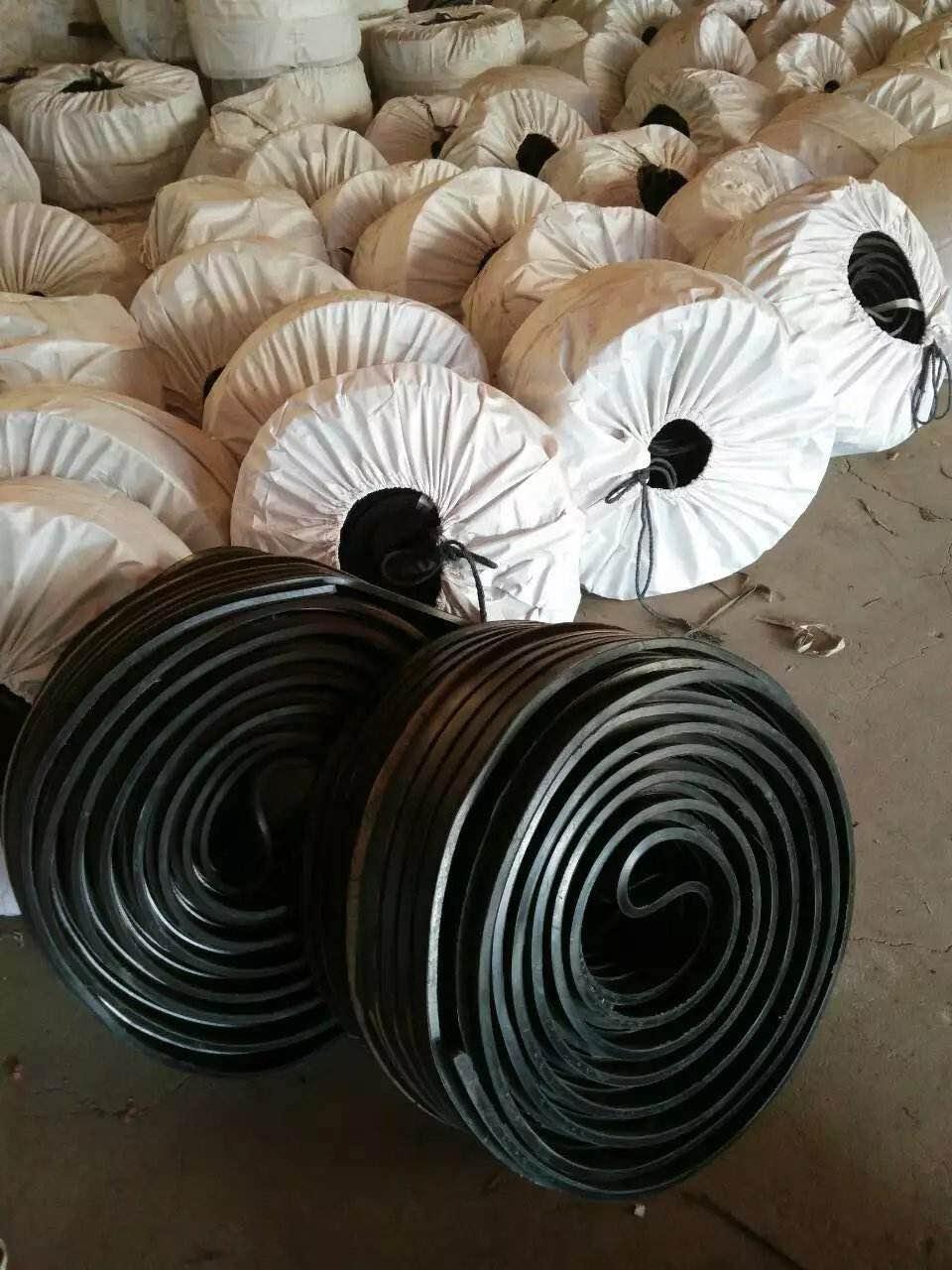 遇水膨胀止水条厂家-供应西安专业的西安橡胶止水带