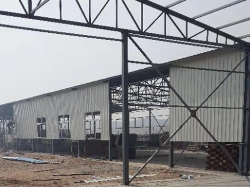 青海不锈钢钢结构规格-买质量好的不锈钢钢结构优选甘肃铭璟不锈钢
