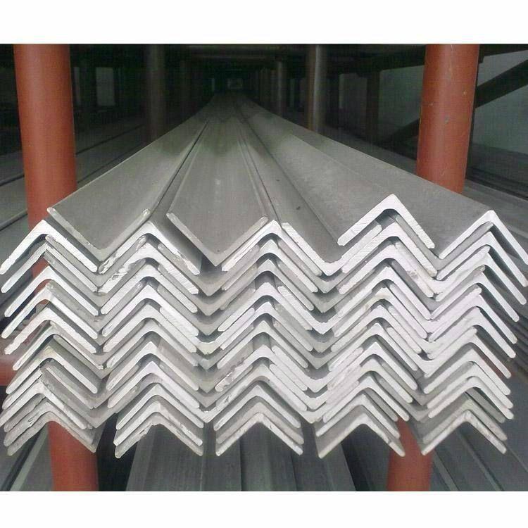 沈陽不銹鋼角鋼哪家好?耐高溫耐腐蝕不銹鋼角鋼廠家批發