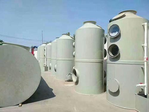 废气净化塔厂家-沧州价格合理的喷淋净化塔哪里买