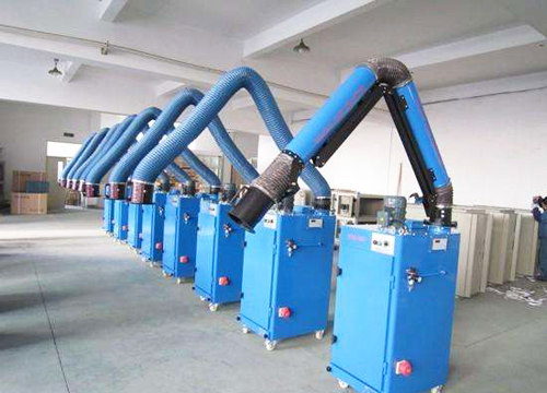 工业焊烟净化器|焊烟净化器专业厂家