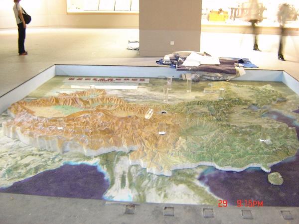 地形地貌沙盘设计-实惠的沙盘模型在哪里可以买到