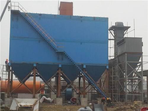 布袋除塵器廠家-價位合理的布袋除塵器-河北牧森環保傾力推薦