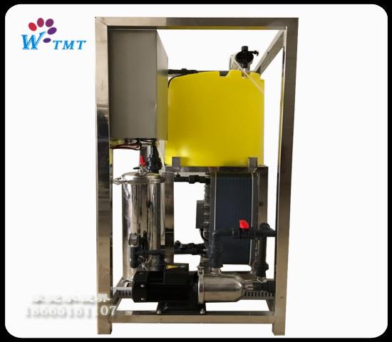 广东优惠的EDI超纯水处理系统哪里有供应-加工超纯水处理设备