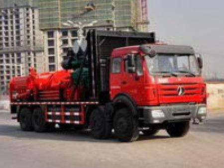 油田特车厂家分享锅炉车的保养方法