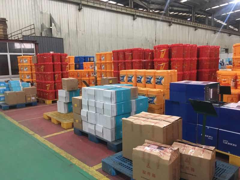 国友机电设备专业提供滁州变频空压机保养服务