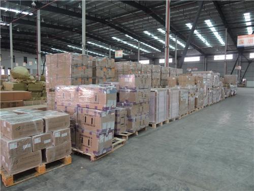 【】厦门哪找靠谱的搬家行李托运物流公司,就找厦门驹典物流