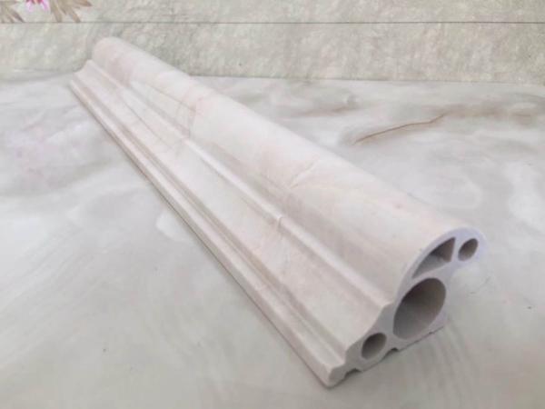 新品石塑线条-具有口碑的石塑线条供应商当属七星居