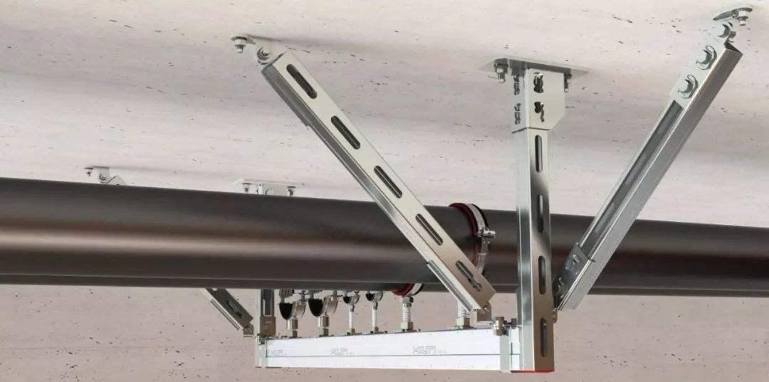 阿勒泰抗震支架報價-省直轄行政單位新疆抗震吊支架批發供應