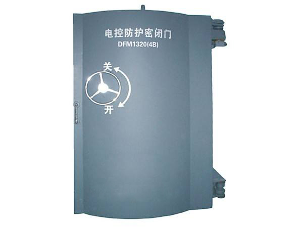 阿勒泰电控密闭门|口碑好的新疆电控门价格范围