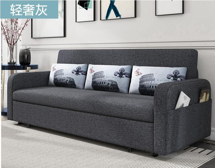 买好用的沙发床优选江轩家具-定制沙发床