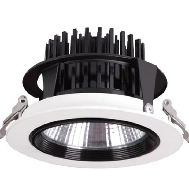 欧式卧室灯-发光效率高的三雄极光照明