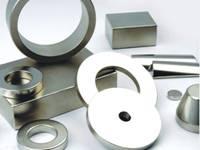 白城磁铁磁钢磁性材料钕铁硼强磁-供应达丰磁电实惠的磁铁磁钢强磁钕铁硼