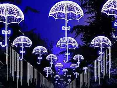 灯光展览厂家 供应苏州灯光展览